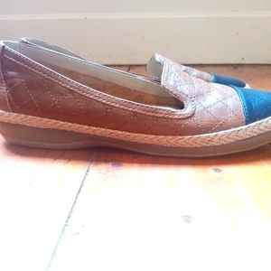 Airflex ultraflex slip on shoes size 9 NWOT